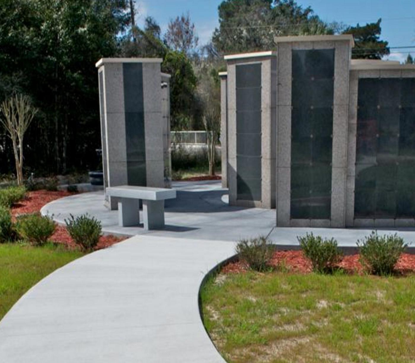 craig memorial park